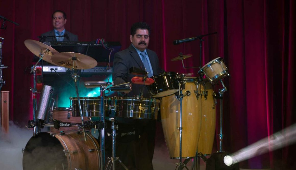 069 Best Live Latin Band Los Angeles