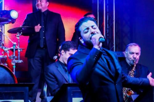Grupo Musical En Los Angeles