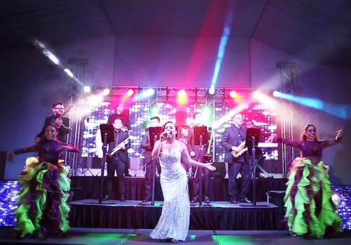 Latin Latin Bands In Los Angeles