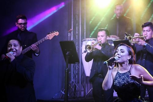 Latin Music Band For Wedding Los Angeles
