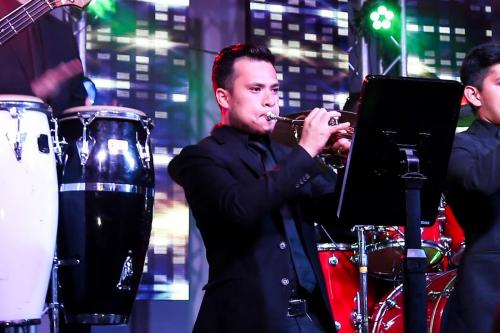 Live Latin Bands Los Angeles