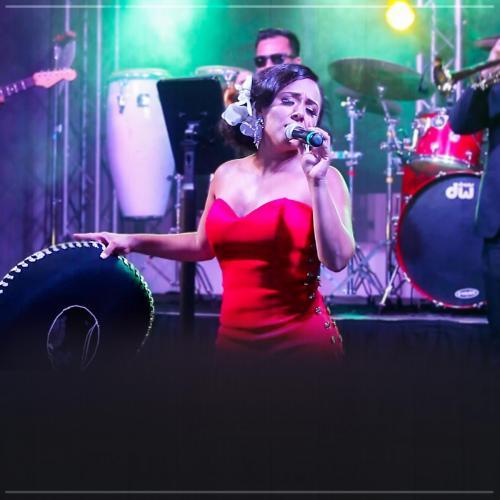 Mariachi Ovation Latin Band